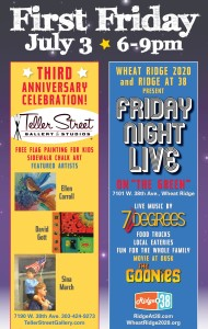 July 3rd ff and Friday Night Live (Large)