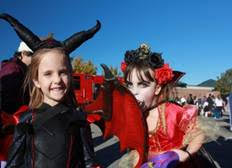 Trunk or Treat on Ridge at 38 @ Stevens Elementary | Wheat Ridge | Colorado | United States